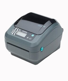 Label & Card Printers