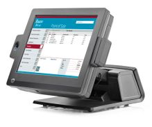 Touch Screen Terminals