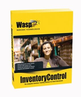 Warehouse Stock Control