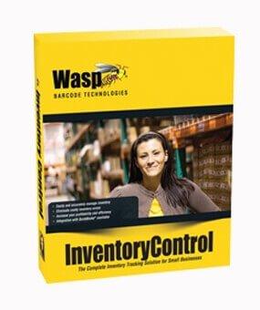 Warehouse Stock Control