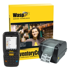 Inventory Control Standard with DT90 & WPL305