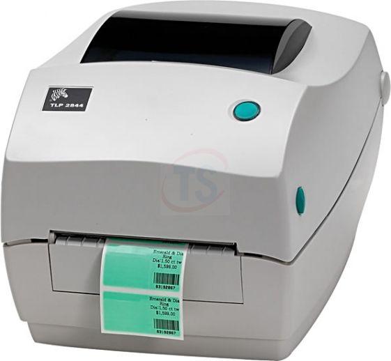 Zebra TLP2844-Z Bar Code Printer