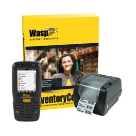 Inventory Control RF Enterprise with DT60 & WPL305