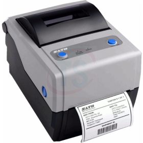 SATO CG408 Thermal Transfer Printer