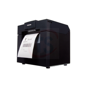 Toshiba DB-EA4D Direct Thermal Double-Sided Printer