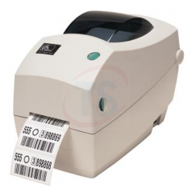 TLP2824 Plus Desktop 2in thermal transfer printer 203dpi USB internal 10/100 Ethernet