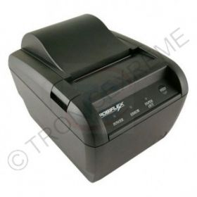 Posiflex PP8000 Thermal Receipt Printer Serial