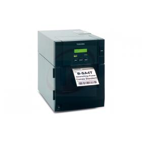 Toshiba B-SA4TM Thermal Transfer Printer