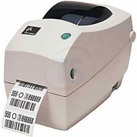 Zebra TLP2824 Thermal Transfer Bar Code Printer with USB