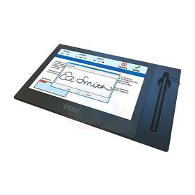 Topaz Gemview 10 inch Display