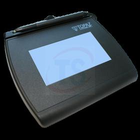 Topaz SignatureGem LCD 4x3 HID-USB Backlit
