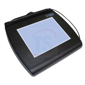 Topaz SignatureGem 4x5 HID-USB Backlit