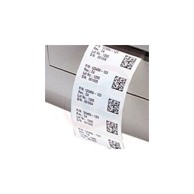 Thermal Transfer Labels 70mm x 23mm x 76mm