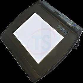 Topaz SignatureGem LCD 4x5 BT