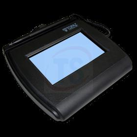 Topaz SigLite LCD 4x3 HID-USB Backlit