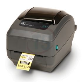 ZEBRA GK420TT (203DPI) Thermal Transfer Printer USB
