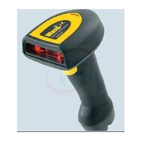 Wasp WWS800 Bluetooth Cordless Scanner