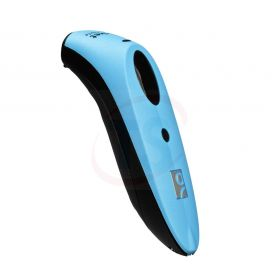 Socket Bluetooth Cordless Hand Scanner CHS7Qi Blue