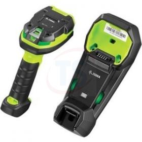Motorola Rugged Green Vibration Motor USB Kit