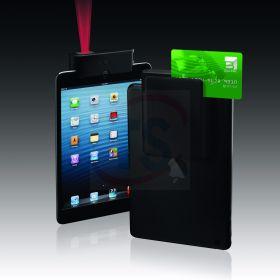 Infinea Tab M for iPad mini 4/iPad Air 2/iPad Pro, MSR/2D Scanner/RFID