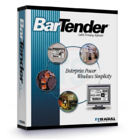 Bartender Basic Software