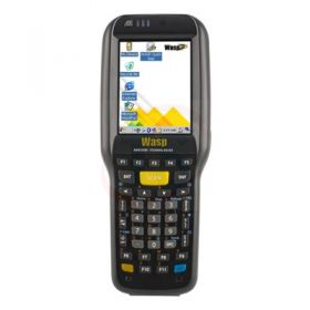 Wasp DT92 1D Mobile Computer, Wi-Fi, 38 key with Charging Cradle