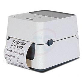 Toshiba B-FV4D Direct Thermal Printer