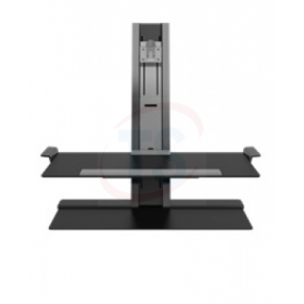 Humanscale Quickstand Free LCD Black