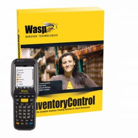 Inventory Control RF Pro with DT90 1D (5-user)
