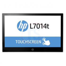 HP L7014 14 Inch Touch CFD Display