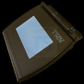 Topaz SignatureGem LCD 4x3 BT