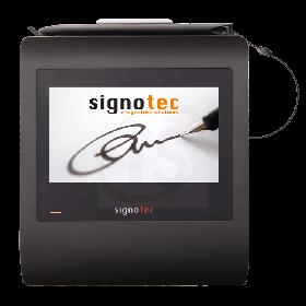 "signotec Pad Gamma 5"" LCD Full Colour TFT - FTDI(VCOM)"