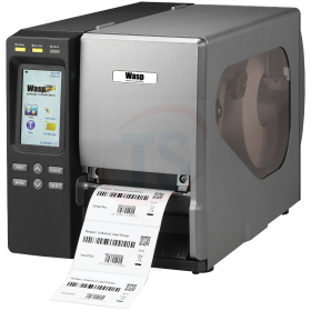 Wasp WPL614 Industrial Barcode printer