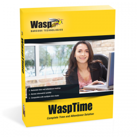 WaspTime Upgrade- 50 Additional Employee Licenses