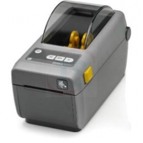 Zebra Direct Thermal printer ZD410 2inch 203 dpi USB