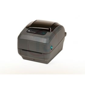 Zebra GX430 (300dpi) Thermal Direct Printer