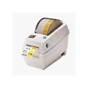 Zebra LP2824 Direct Thermal Bar Code Printer with Ethernet