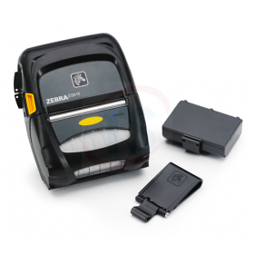 Zebra ZQ500 Bluetooth Mobile Printer