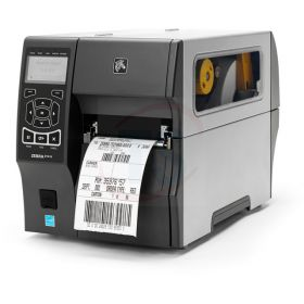 Zebra ZT410 Bar Code Label Printer