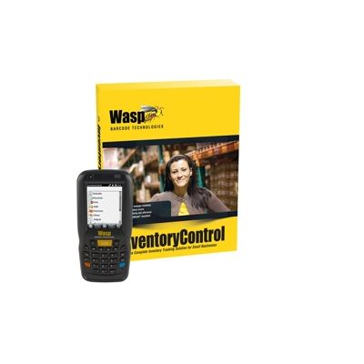 Inventory Control RF Enterprise with DT90 & WPL305 (Unlimited user)