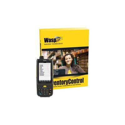 Wasp Inventory Control V7 RF Professional HC1 Mobile Computer