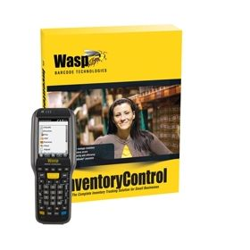 Inventory Control RF Pro with DT90 1D & WPL305 (5-user)