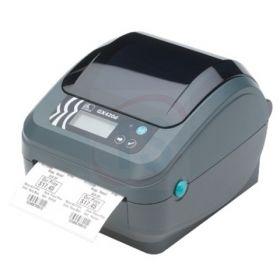 Zebra GX420 (203dpi) Thermal Direct Printer with Cutter