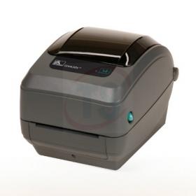 Zebra GX430 (300dpi) Thermal Transfer Printer with Ethernet
