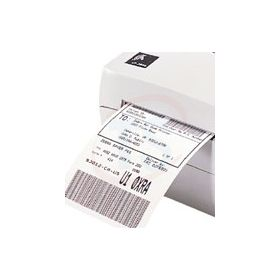 Thermal Transfer Jewellery Labels 53mm x 20mm x 40mm