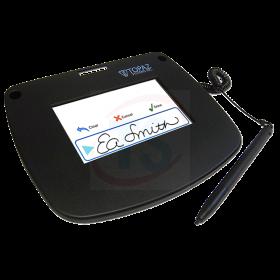 Topaz SL LCD Color 4.3 HID-USB Backlit - T-LBK43LC-HSB-R