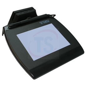 Topaz SignatureGem LCD 4x5 with MSR - TM-LBK766-HSB-R
