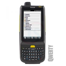 Wasp HC1 1D Mobile Computer (QWERTY)