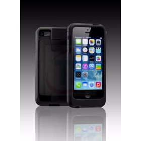 Linea Pro 5 for iPod touch 5th & 6th Gen, MSR/2D Intermec Scanner/Bluetooth/RFID