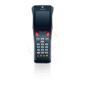 Denso BHT-805BW Terminal 1D Wireless